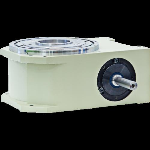Rundtisch_Kurvengetriebe_Schrittgetriebe_H1300