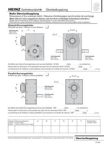 Kupplung_Synchron_Ueberlastkupplung_Kurvengetriebe_Schrittgetriebe